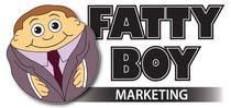 """Logo Design Contest Entry #7 for Design a Logo for """"Fatty Boy Marketing"""""""
