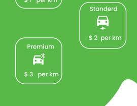 khanma886 tarafından On demand Truck share ride mobile app için no 34