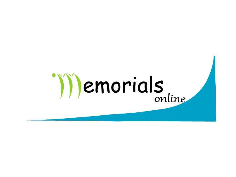 Contest Entry #                                        22                                      for                                         Design a Logo for memorials online