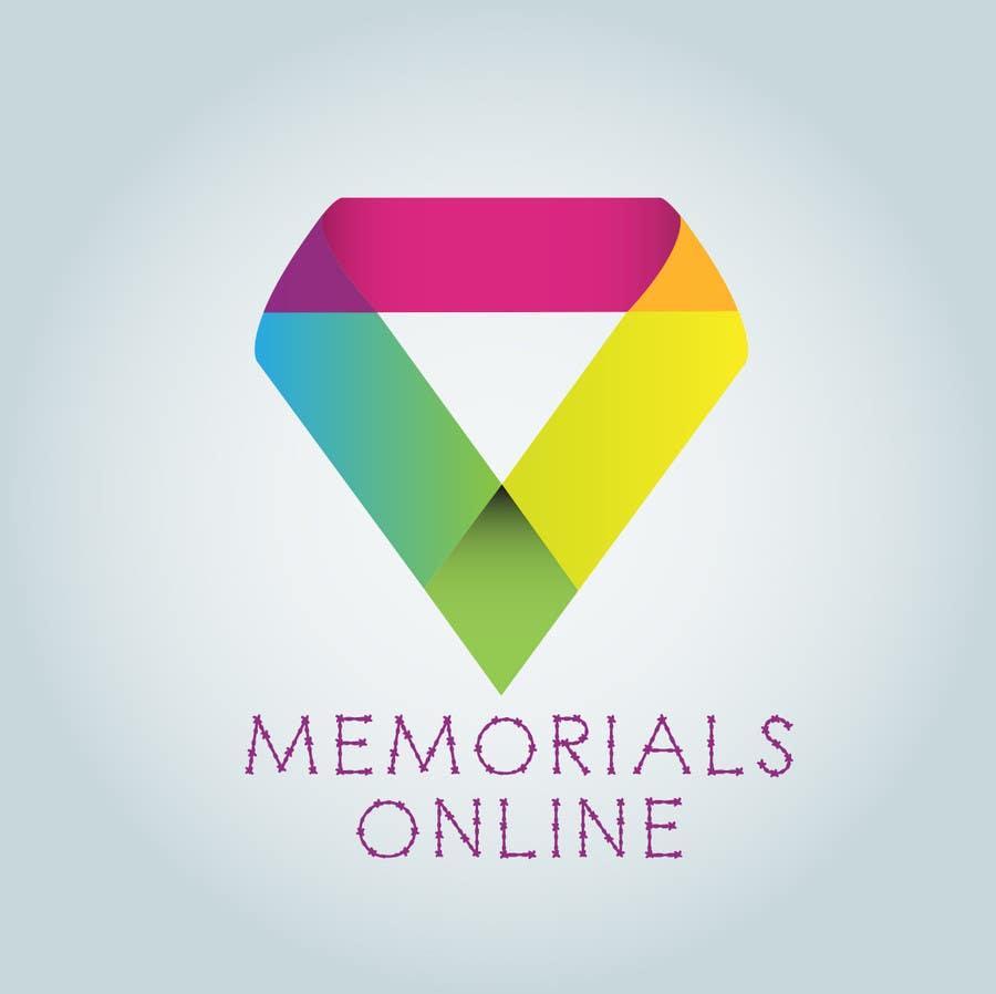 Contest Entry #                                        16                                      for                                         Design a Logo for memorials online