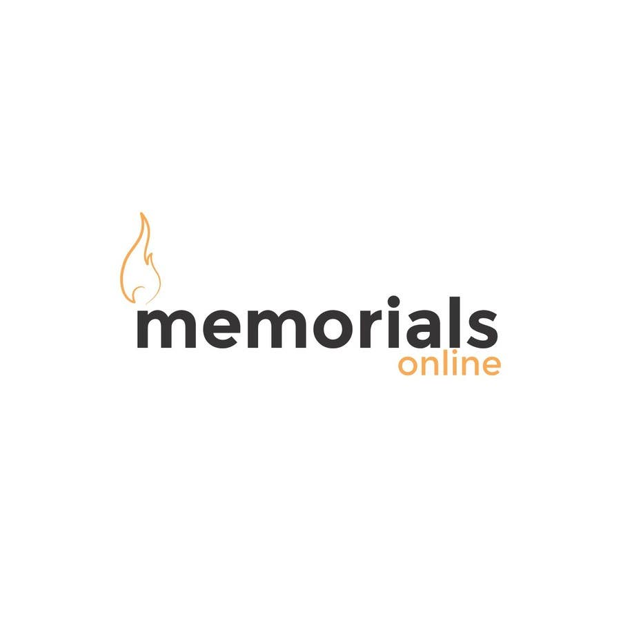 Konkurrenceindlæg #                                        11                                      for                                         Design a Logo for memorials online