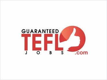 #46 for Design a Logo for guaranteed TEFL jobs af adrianusdenny