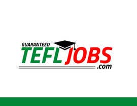 #43 for Design a Logo for guaranteed TEFL jobs by SERDARG