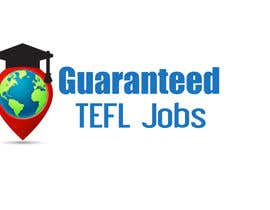 #48 for Design a Logo for guaranteed TEFL jobs af arnab22922