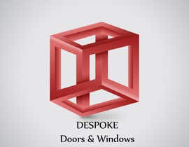 #13 untuk Design a Logo for bespoke doors and windows oleh Raafatadly23