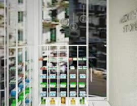 nº 14 pour Medical Supplies Office Decoration par ivonda24
