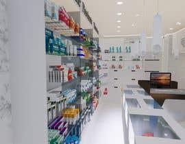 nº 21 pour Medical Supplies Office Decoration par prodesigning10