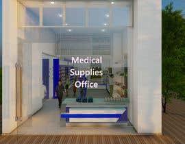 nº 27 pour Medical Supplies Office Decoration par SHUVOMOHANTO623