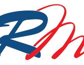 #10 for Design a Logo for RM -- 2 af Debabrata09