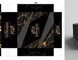 #38 for JEWELLERY BOXES DESIGN af moonint12