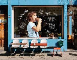 #15 for Design Me Artwork For My Restaurant af Anastasya11111