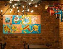#17 for Design Me Artwork For My Restaurant af Towhidulshakil