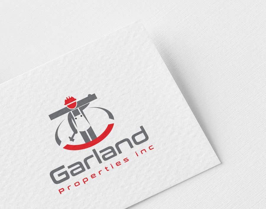 Penyertaan Peraduan #                                        176                                      untuk                                         Logo for a handyman service company