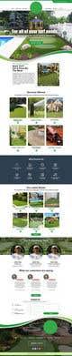 Icône de la proposition n°                                                81                                              du concours                                                 Website Design for a company page
