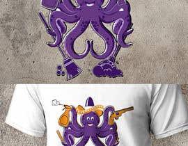 #143 for Design a T-Shirt Logo af zannatul208
