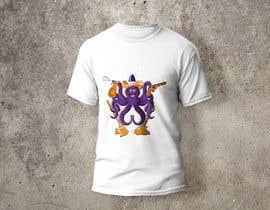 #144 for Design a T-Shirt Logo af zannatul208
