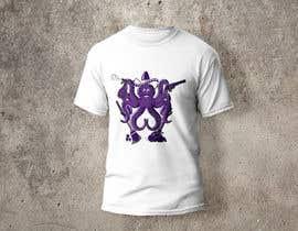 #151 for Design a T-Shirt Logo af zannatul208
