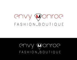 #131 for Design a Logo for envymonroe af paullmihalache