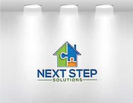 nº 222 pour Create a logo for Next Step Solutions par rashedalam052
