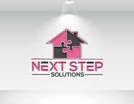 nº 171 pour Create a logo for Next Step Solutions par Jannatullogo