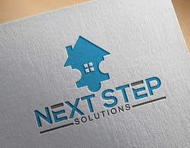 nº 266 pour Create a logo for Next Step Solutions par parbinbegum9