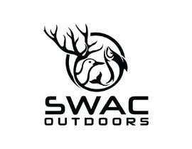 """#177 cho We need a logo for our company """"SwacOutdoors"""". we have two just wanting to explore more ideas bởi sohelranafreela7"""