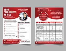 #39 cho Financior Accountancy Services  - 14/07/2021 05:26 EDT bởi parthassb5551