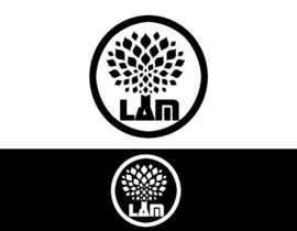#57 for Design a Logo for LAM af onneti2013