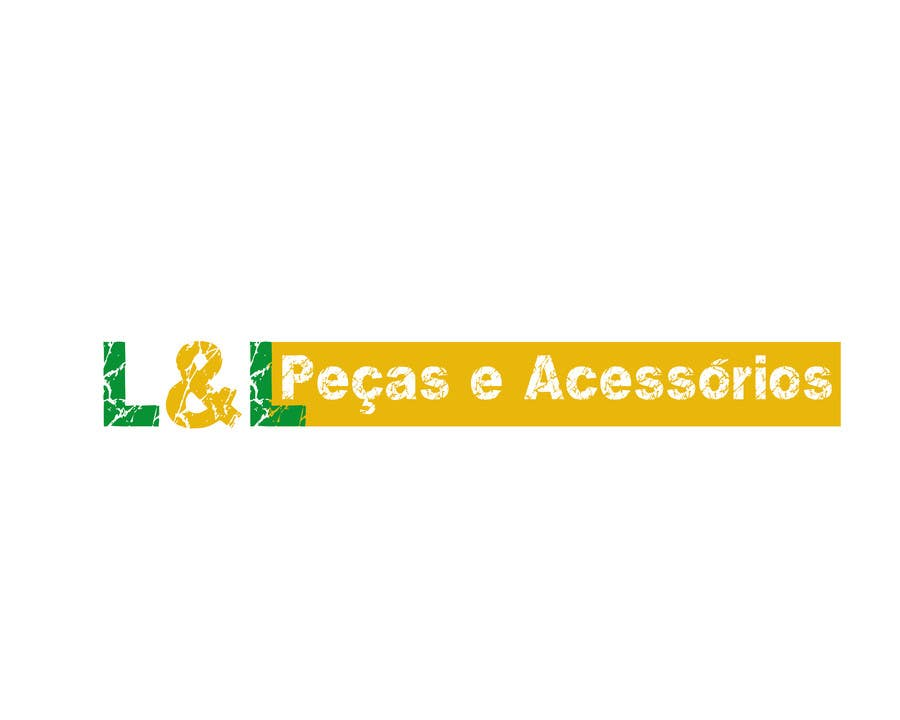 Contest Entry #35 for New Logo for L&L Peças e Acessórios