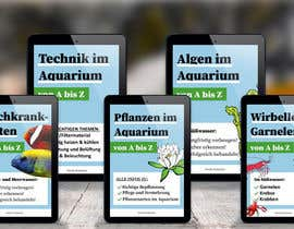 #45 cho Image Banner - Collage of different ebooks bởi sabujsarker013