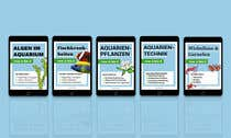 Bài tham dự #42 về Graphic Design cho cuộc thi Image Banner - Collage of different ebooks