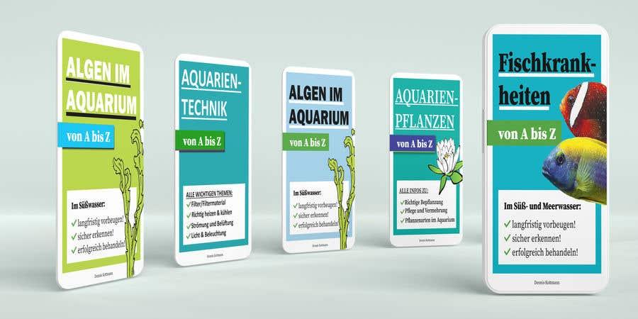 Inscrição nº                                         7                                      do Concurso para                                         Image Banner - Collage of different ebooks