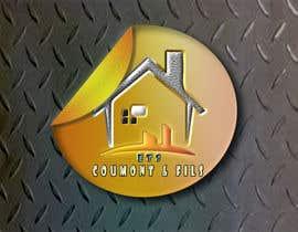 nº 50 pour LOGO DESIGN FOR BUILDING CONSTRUCTION COMPANY par karambensouda