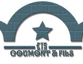 #53 for LOGO DESIGN FOR BUILDING CONSTRUCTION COMPANY af karambensouda