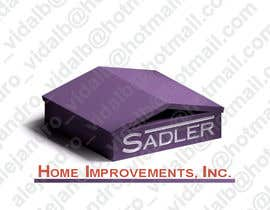 #5 for Design a Logo for sadler home improvements af AlejandroBarreto