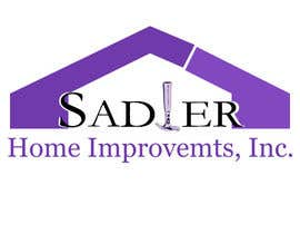 #15 for Design a Logo for sadler home improvements af rabinsapkota1