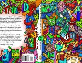 nº 41 pour Artist to Color Illustration for Coloring Book Cover par akifzaman2603