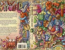 nº 48 pour Artist to Color Illustration for Coloring Book Cover par Danicsto