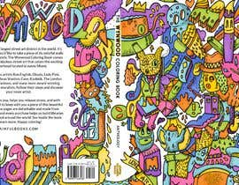nº 39 pour Artist to Color Illustration for Coloring Book Cover par Daniellecheri