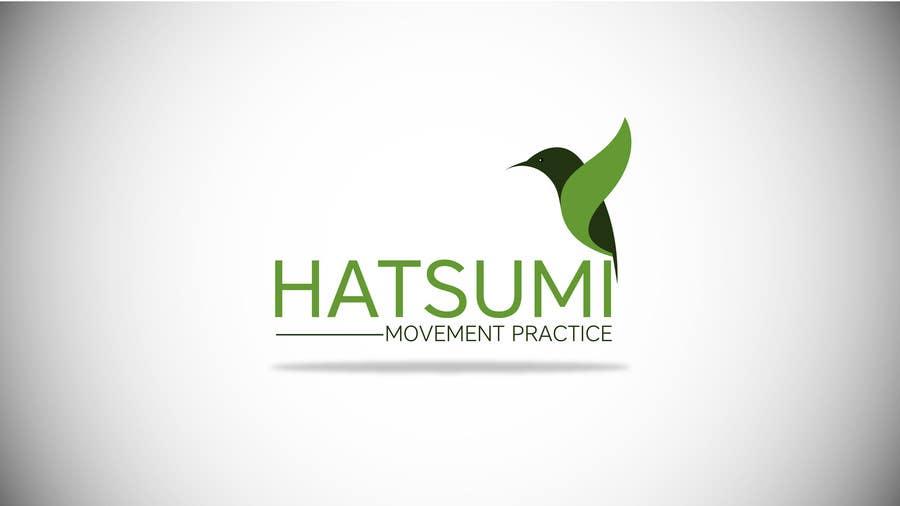 Konkurrenceindlæg #                                        40                                      for                                         Design a Logo for HATSUMI