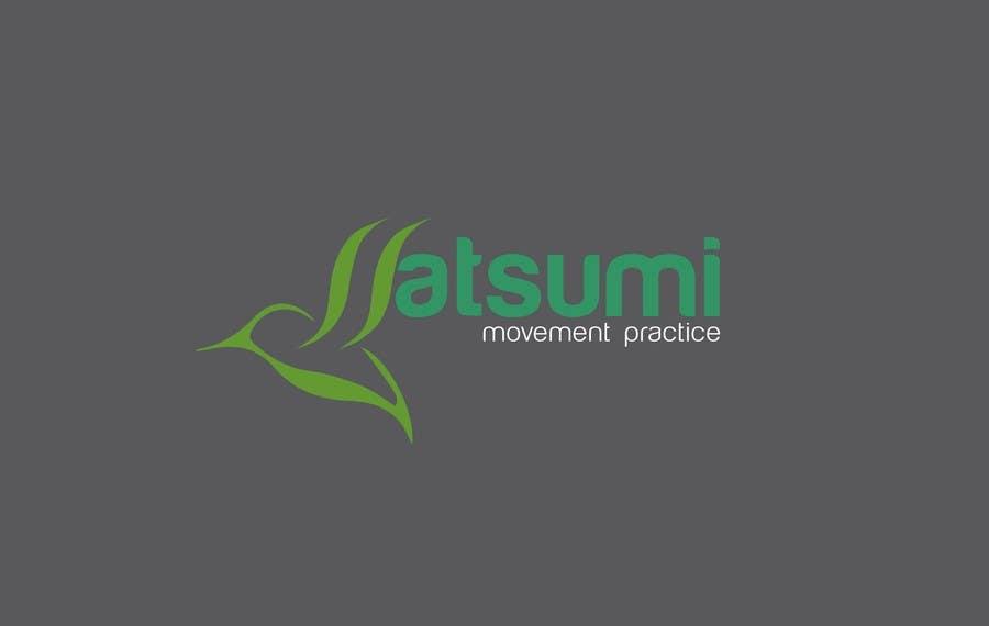 Konkurrenceindlæg #                                        55                                      for                                         Design a Logo for HATSUMI