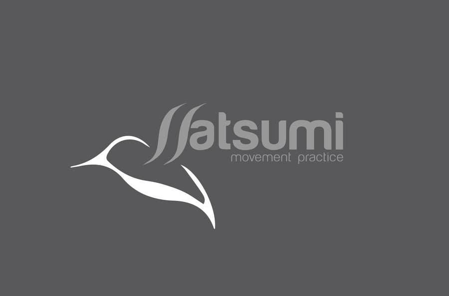 Konkurrenceindlæg #                                        62                                      for                                         Design a Logo for HATSUMI