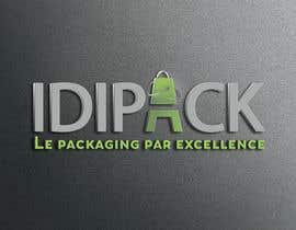 nº 99 pour Créer / Designer notre futur logo [IDIPACK] par trabelsisahar6