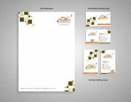 #8 para Corporate Identity for my Webstore company Logo and elements attached por sg52