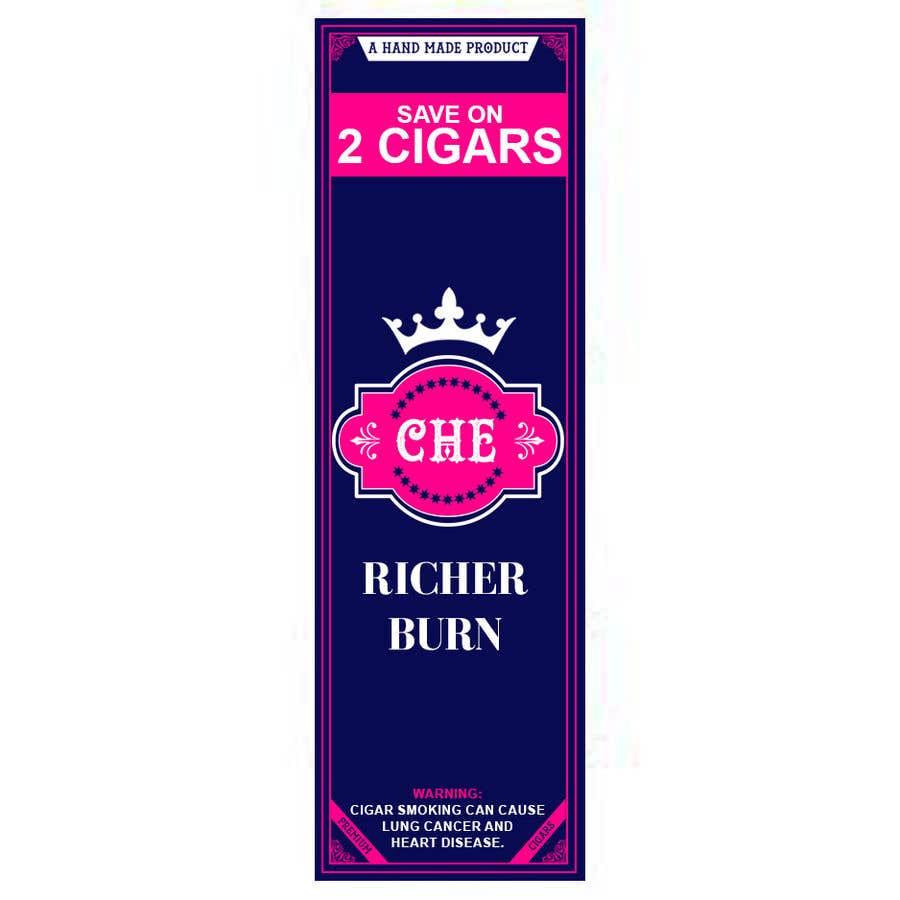 Bài tham dự cuộc thi #                                        20                                      cho                                         New brand for cigar