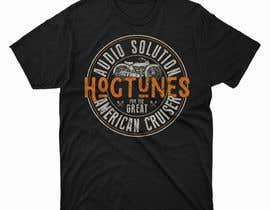 Nro 81 kilpailuun T-Shirt design käyttäjältä moisanvictores