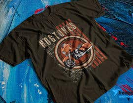 Nro 199 kilpailuun T-Shirt design käyttäjältä Bishowjit25