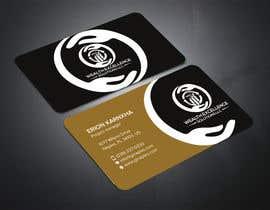 nº 1111 pour business card par Nurnnabi65