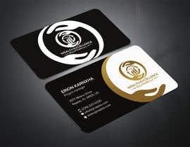 nº 1112 pour business card par Nurnnabi65