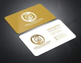 nº 1115 pour business card par Nurnnabi65